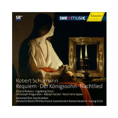 Schumann Requiem
