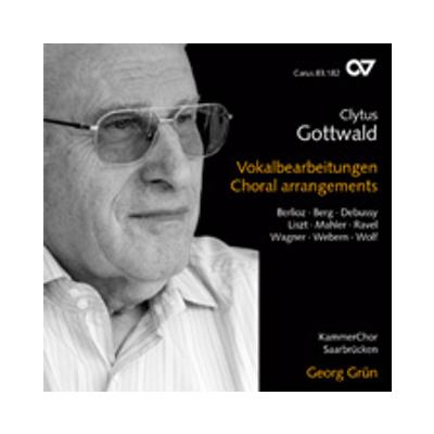 Clytus Gottwald