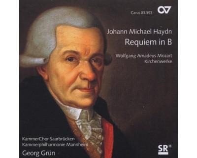 M. Haydn Requiem