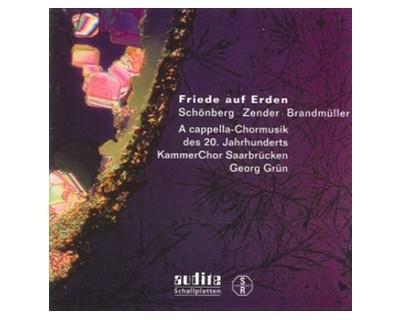 A. Schönberg – Friede auf Erden