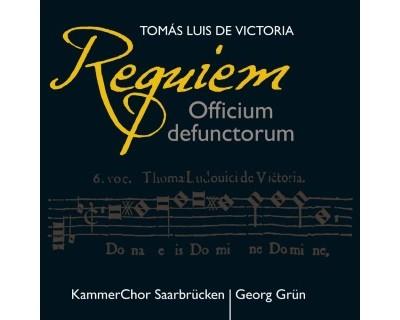 Victoria – Requiem Officium defunctorum