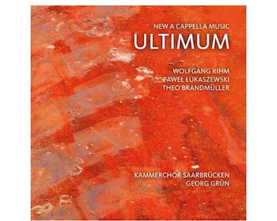 ULTIMUM – New a cappella music